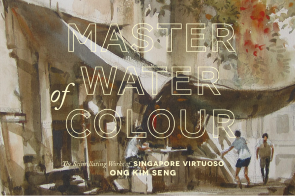 Master of Watercolor